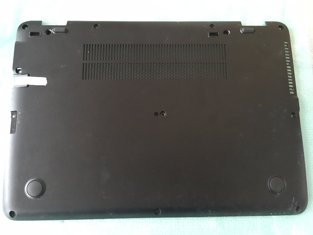 Original New For HP EliteBook 840 G3 Lower Bottom Case Base Cover 821162-001 6070B0883301 new for hp pavilion g7 2000 g7 2243 bottom case base 708037 001 no hinge cover