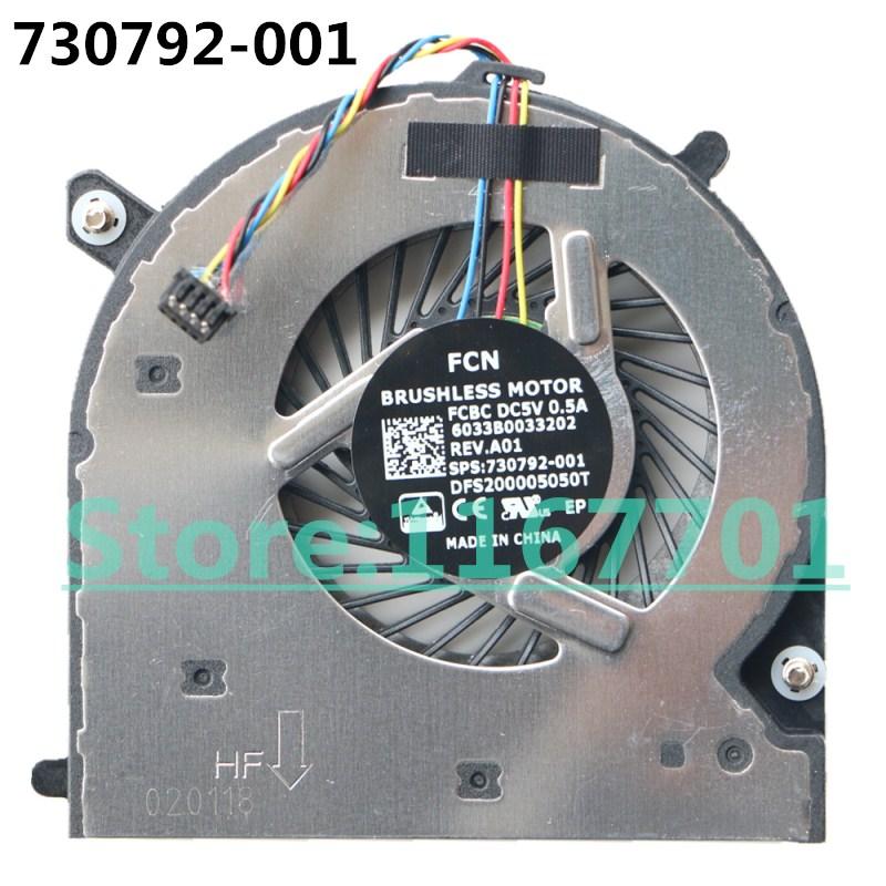 New for HP ZBOOK 14 740 G1 G2 840 G1 G2 cooling heatsink 730963-001 803016-001