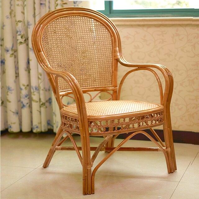 pas cher indon sie vieille chaise en osier chaise de bureau chaise chaise chaise d 39 ordinateur. Black Bedroom Furniture Sets. Home Design Ideas