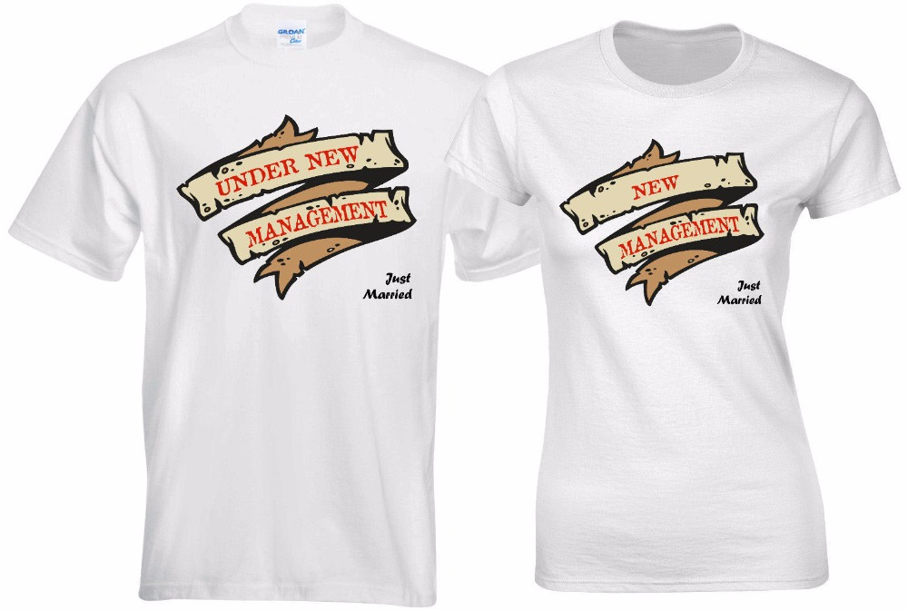 Brand new fashion for men short sleeve under new for Funny getting married shirts
