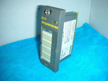 1PC USED TURCK BL67-2AI-I