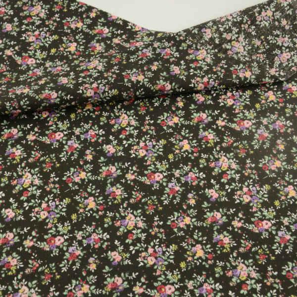 Nowości 100% tkanina bawełniana piękne kwiaty wzory Tecido szycie odzieży tkanina patchwork tkaniny dla początkujących