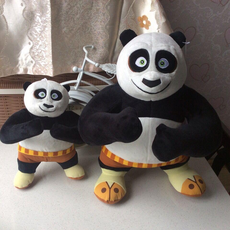 Acquista all ingrosso online kung fu panda peluche da