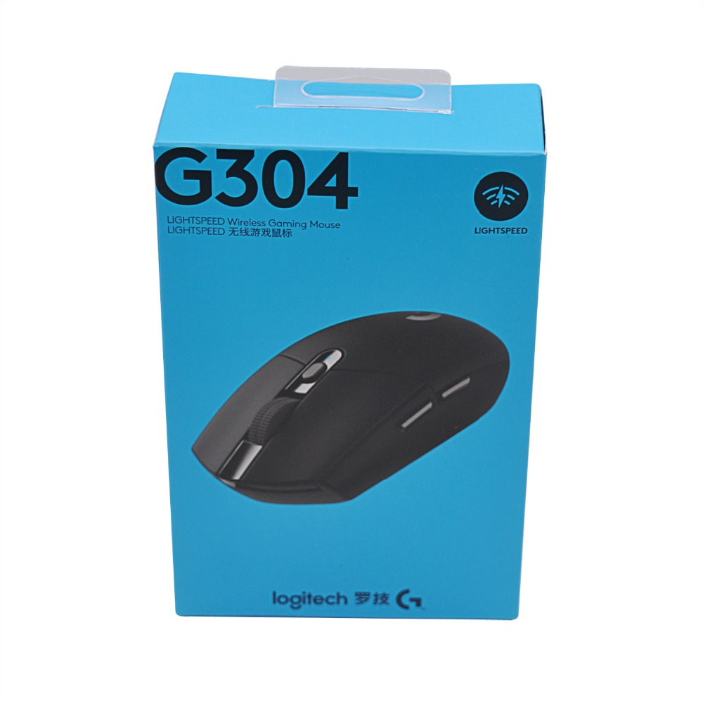 New product! logitech G304 gaming Mouse Wireless connections 5AA ...