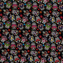 WTP 0,5 м X 2 м/10 м CSCW1074 Красочные Цветочные кулоны рисунок гидрографикой пленка