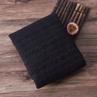 Wool jacquard weave tissu Autumn and winter thick tissus Top grade clothes coat fabric 02099