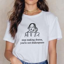 Feminism T-Shirt 90s Women Rights Fashion Feminist Girl Powe