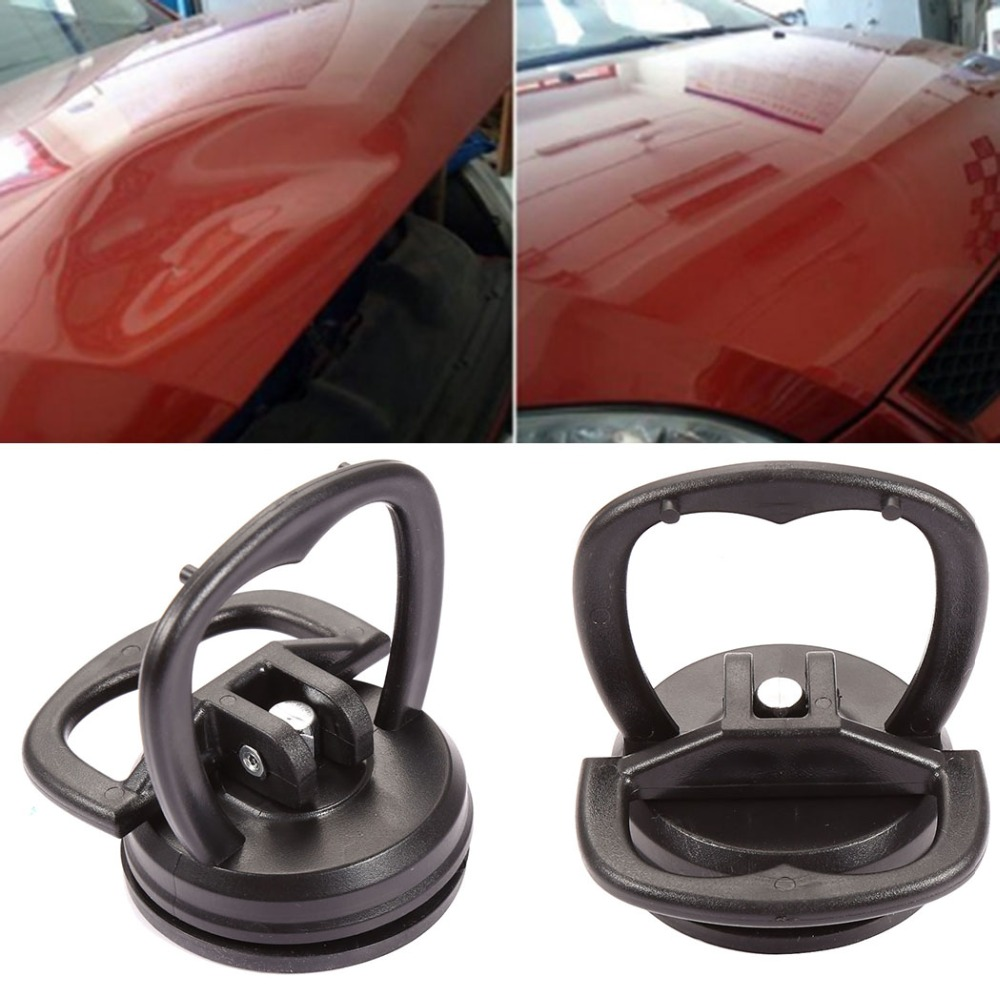 Humorous 1 Pcs Universal Car Dent Remover Puller Auto Body Dent Removal Tools Strong Suction Cup Car Repair Kit Car Suction Cup Pad Hand Tool Sets