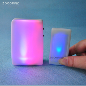 Free shipping 7 Colors Light F
