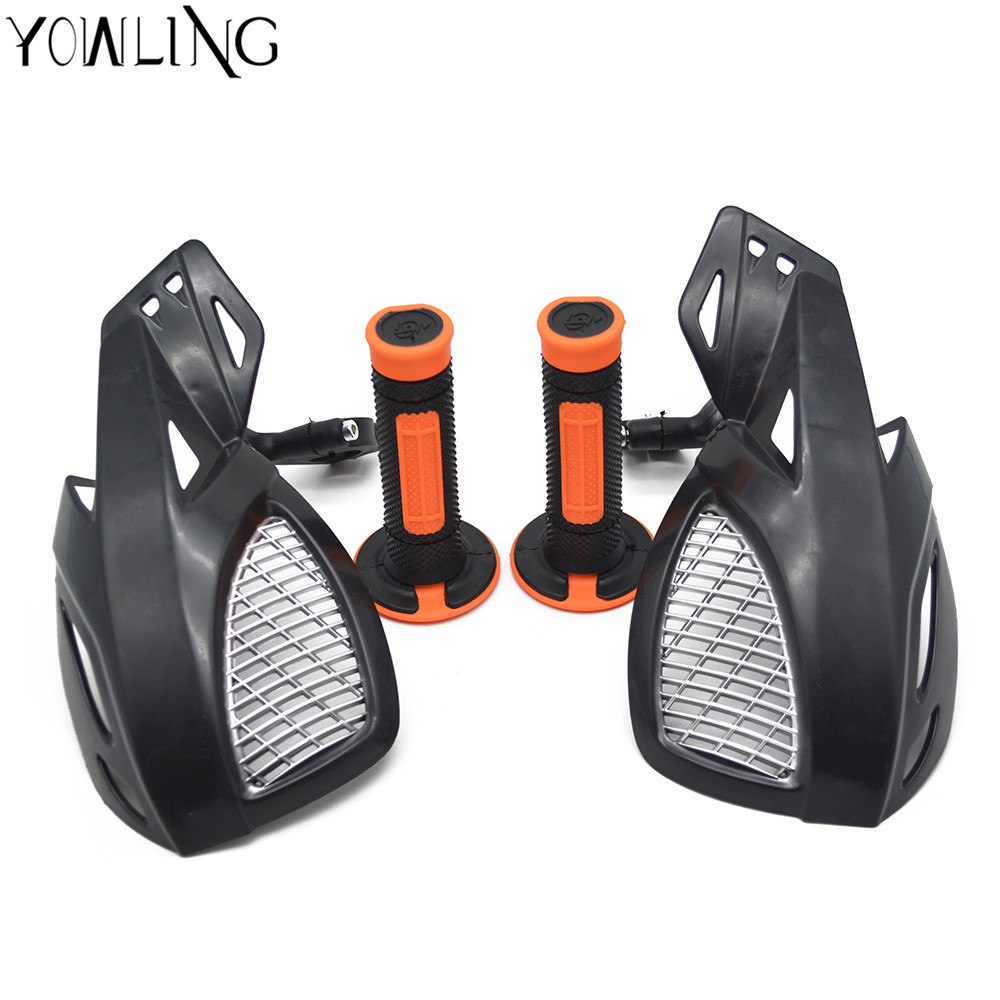 motorcycle handle guards and Handlebar wind shield handle Handle bar ends For KTM DUKE 125 200 250 390 690 Duke RC 200 390 990 motorcycle cnc balance bar for ktm 125 duke 200 duke 390 handle rebar handlebar modification parts accessories balance bar