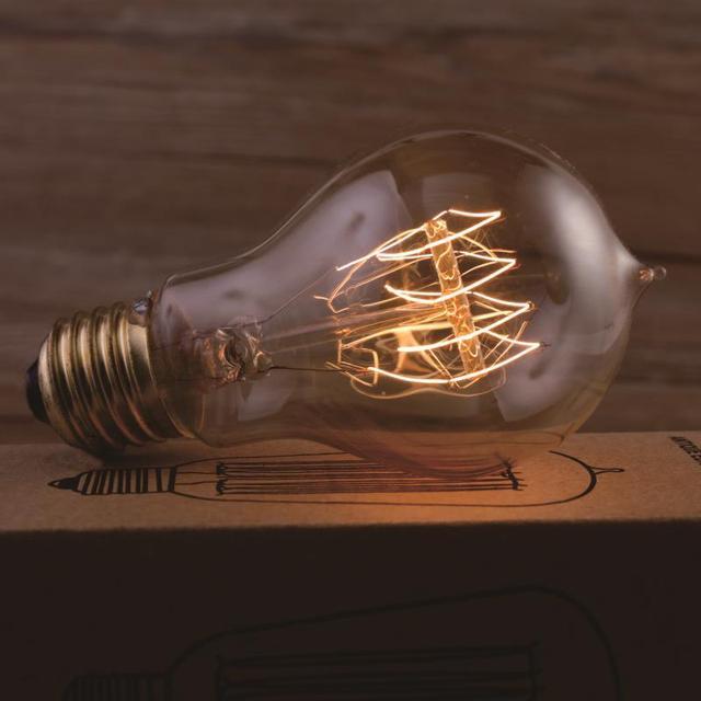 Vintage Edison Lamp Led Lamp E27 Filament Led Lampen Ac220v 40 W