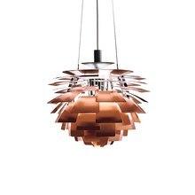 Livewin современный подвесной светильник творческий Hanglamp для Обеденная дома светильники Avize Ширина 38-150 см Ти E27 110 v 220 v