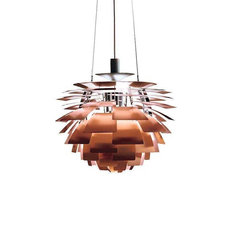 Livewin Moderne Pendentif Lumière Creative Hanglamp Pour Salle À Manger Éclairage À La Maison Appareils Avize Largeur 38-150 cm Whith E27 110 v 220 v
