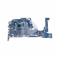 ZIVY0 LA-A921P Main board For Lenovo yoga2 13 Notebook PC Motherboard 13 inch SR1EN I3-4010U CPU 4GB RAM Memory