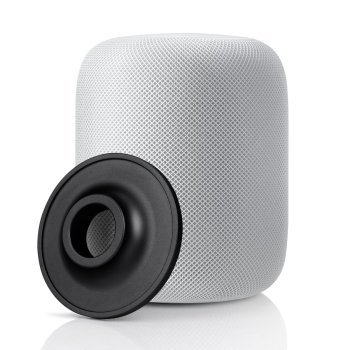 KaRtice for Apple HomePod Stand, Stainless Steel Stand for Apple HomePod Speaker фото