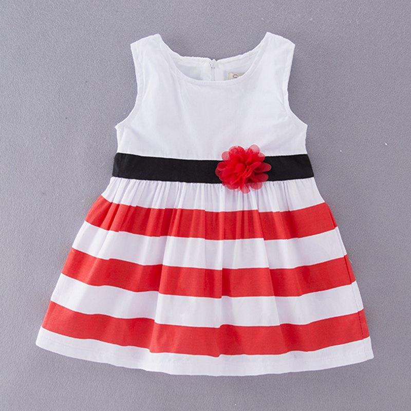 783cf75a34b1c Rose Pois une pièce décontracté D été robe pour filles À Capuche Minnie  Bowtie zipper vêtement fille Pour vêtements de filles vêtement pour enfantsUSD  ...