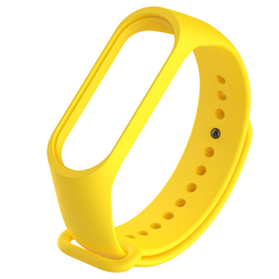 NEW Arrival Watch Brand For Mi Band 3 Strap Miband 3 Silicone Strap For Xiaomi Mi 3 Bracelet Replacement Wristband | Watchbands