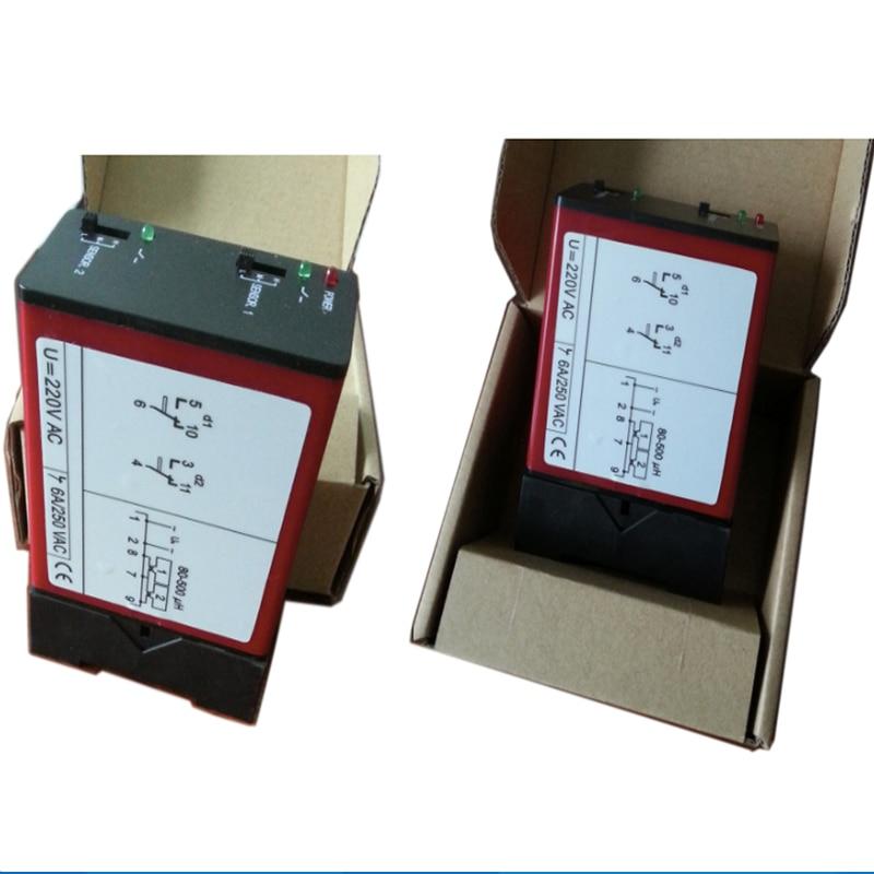 Automatische Tor Rote Ampel Induktive Schleife fahrzeugerkennung ...