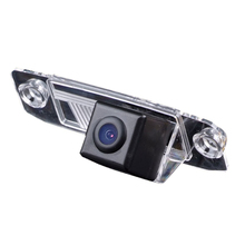For Sony CCD Kia Ceed Carens Oprius Sorento Borrego Sportage R car camera rear view back up parking reverse HD waterproof