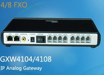 Grandstream GXW4104 IP Analog Gateway Driver for Windows 10