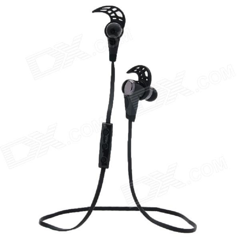 Fashion Sports Bluetooth Earphone 4.0 Universal Headset HV-805 Stereo Wireless Headphone for iphone samsung LG etc