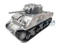 Бак с дистанционным управлением Mato 1/16 M4A3 Sherman KIT, инфракрасный металлический корпус 1230 TH00672