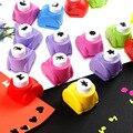 Забавная печать  мини-бумага  резак для цветов  ремесло  игрушка  перфоратор  резчик бумаги  скрапбукинг  дырочки для детей