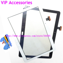 T520 Original Touch Panel for Samsung Galaxy Tab Pro 10.1 T520 SM-T525 Touch Screen Digitizer With tools Tracking