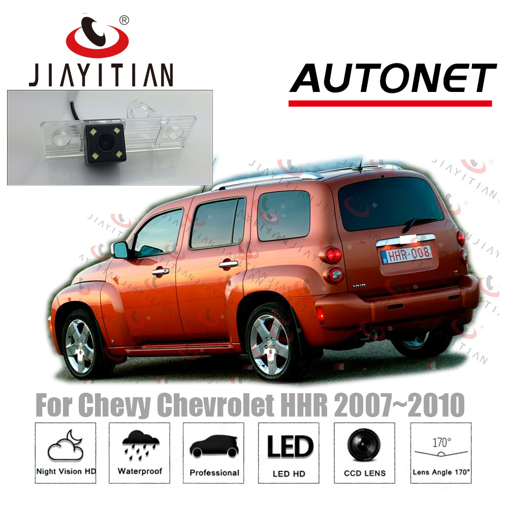 Jiayitian Rear View Camera For Chevrolet Hhr 2005 2011 Ccd Parking
