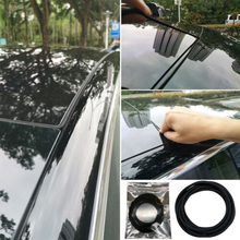 Auto Door Rubber Seal Strip Car Sealer L-type Cars Trunk Edge Seals Strips Sealing Adhesive Stickers Soundproofing Weatherstrip недорого