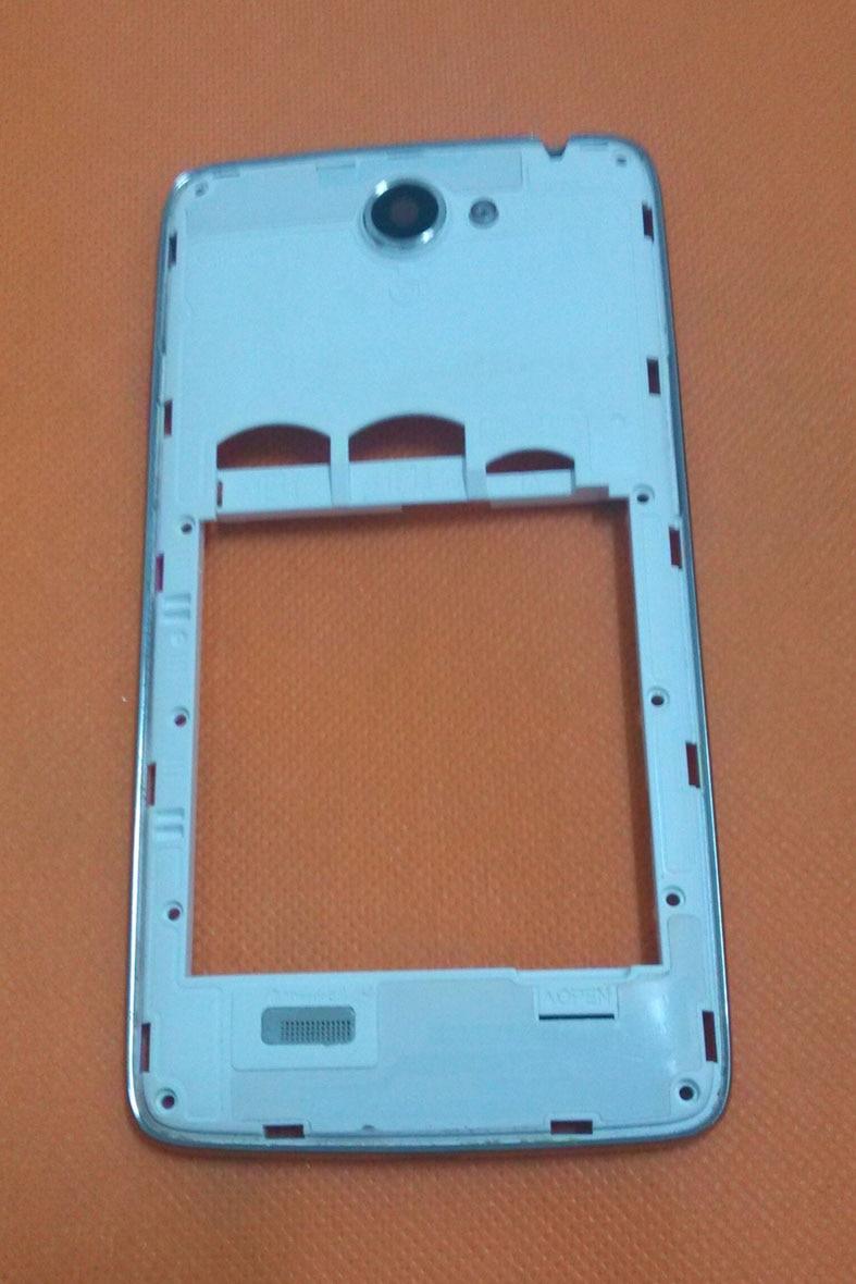 Original Back Frame shell case Loud speaker Antennas for iNew i4000S MTK6592 Octa core 5 0