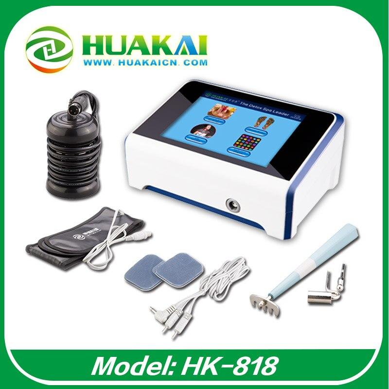 Big power ionic foot detox machine HK-818 фен elchim 3900 healthy ionic red 03073 07
