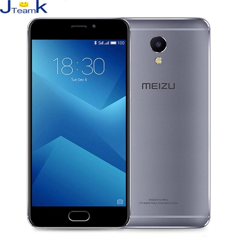 bilder für Ursprüngliche Meizu M5 Hinweis Globale Firmware OTA update 3 GB Ram 4G LTE Handy 4000 mAh Helio P10 Octa Core Fingerabdruck 5,5 zoll