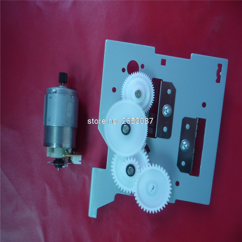 Original new APG motor assy wheel assy for Epson SC-S30680 SC-S30600 SC-S30610 SC-S30650 SC-S30670 SC-S30680 APG motor assembly