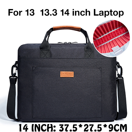 Kalidi Laptop Sleeve Bag Ultrabook Notebook Pouch For Macbook Air Pro 11 Inch Case Dell Hp Samsung Asus Acer 1 In Bags Cases From