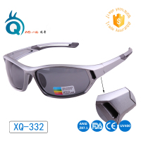 New Arrival Custom Design Latest Fashion Polarized Sunglass Sports Glasses