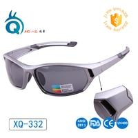 New Arrival Custom Design Latest Fashion Polarized Sunglass Sports Glasses