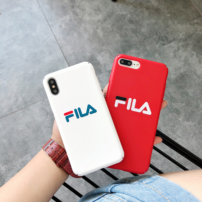 fila iphone 8 plus case