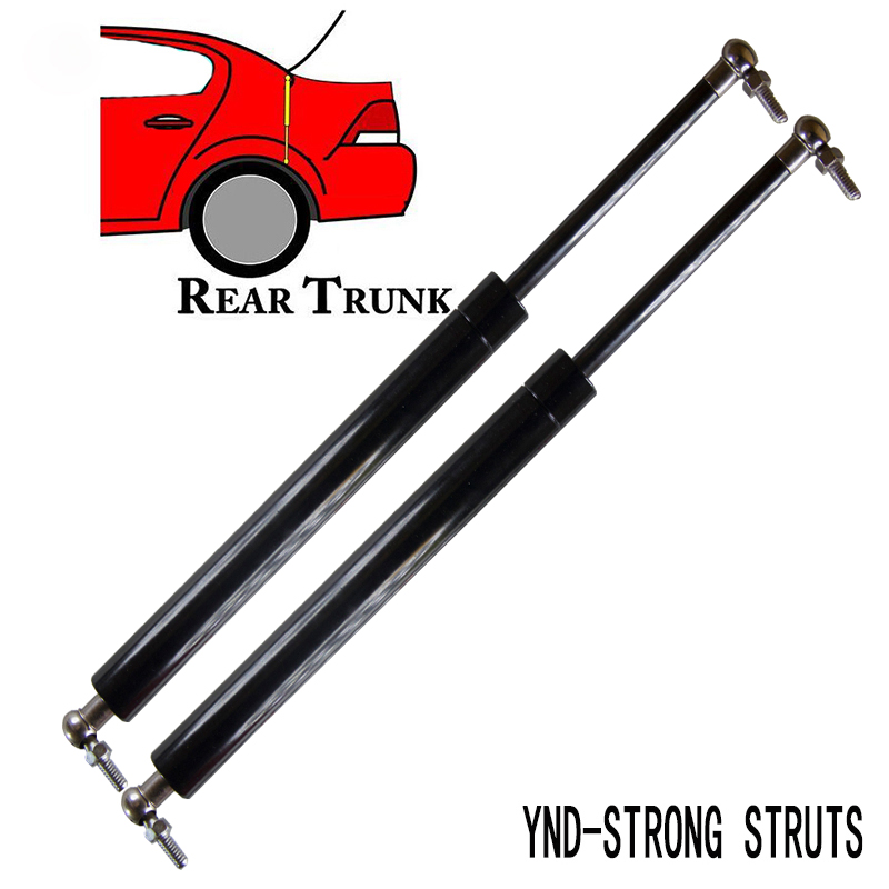 2 Tailgate Trunk Liftgate Lift Supports Struts For 1999-2004 Jeep Grand Cherokee
