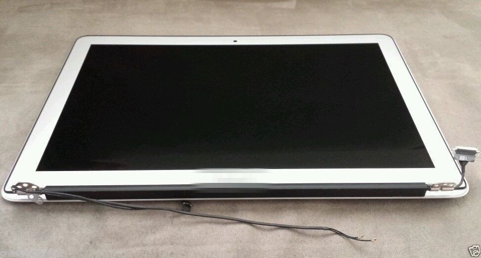 Full LCD SCREEN DISPLAY ASSEMBLY FOR Macbook Air 13'' A1369 A1466 LCD Screen 2010-2012 YEAR original brand new for macbook a1466 a1369 lcd screen display panel 13 3 glass