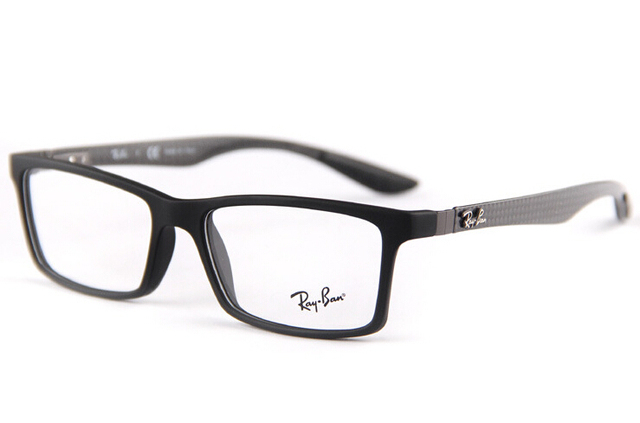 Carbon fiber board RB8901 Optics glasses TOP Quality Chic glasses ...