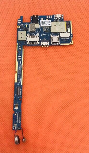 Used Original mainboard 3G RAM+16G ROM Motherboard for UMI Diamond Free shipping