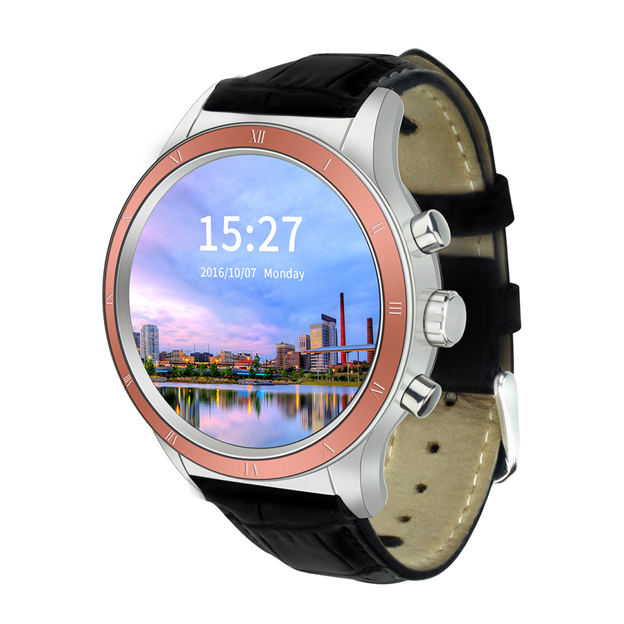 Y3 3G Smart Watch Phone wifi Bluetooth Heart rate monitor Android5.1 mtk6580 quad core 1.3 ghz 512 mb/4 gb smartwatch kktick d6 smartwatch phone android 5 1 heart rate monitor smart watch wifi gps bluetooth 4 0 1 63 inch