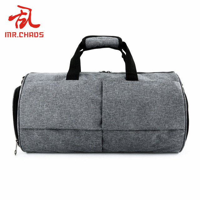 Gym Bag Men Basketball Bag Women Fitness Bag Sports Bag Ladies  Multifunction Shoulder With Separated Shoes Compartment 617c1130a6