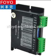 Subdivision stepper motor driver (two-phase)- FYQM415ASubdivision stepper motor driver (two-phase)- FYQM415A