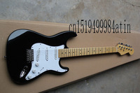 Free shipping electric guitar,New arrival Eric Clapton Signature BLACKIE ST/Strat/Stratocaster Electric Guitar @12