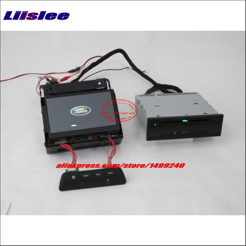 Liislee For Land For Rover Freelander 2 Car GPS NAVI Navigatiesysteem - Auto-elektronica - Foto 1