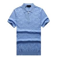 TACE SHARK Billionaire T Shirt Men S 2017 New Style Summercomfort Casual Geometry Pattern High Quality
