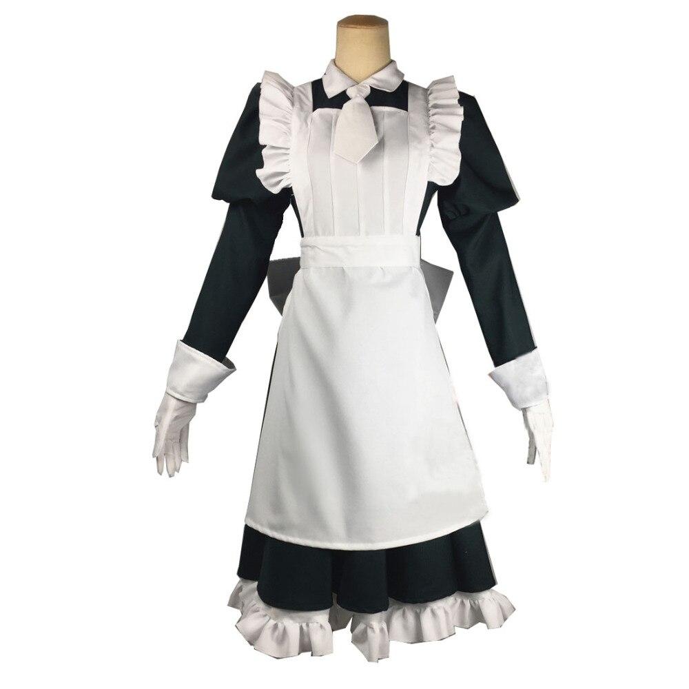 2017 My Hero Academia Boku no Hero Academia Midoriya Izuku Deku Nurse Cosplay Costume Server Versions