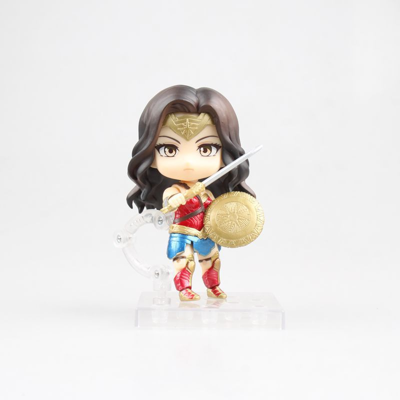 Worldwide delivery 10cm action figure in NaBaRa Online
